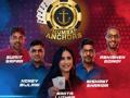 Mumbai Anchors