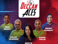 Deccan Aces