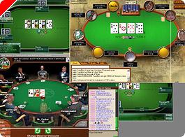 Online Poker Cheating? 0001