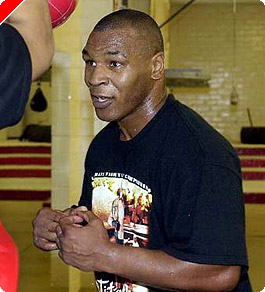 A Chance To Spar With Mike Tyson 0001