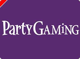 PartyGaming PLC Stock Rebounds 0001