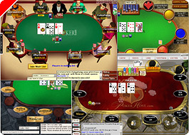 Online Poker Mergers on the Horizon 0001