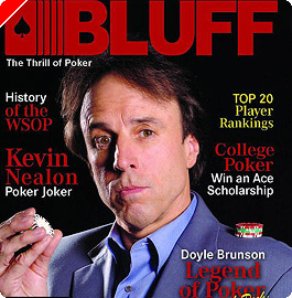 Bluff magazine launches in the UK 0001