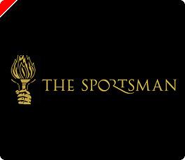 The Sportsman's Reward for Buffenbarger and Khajuria 0001