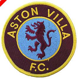 32Red Aston Villa Shirts Hit The Shops 0001