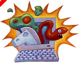 Trojan Horse Threat Hits Poker Networks 0001