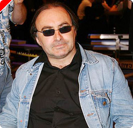 Padraig Parkinson Goes Close in Vegas 0001