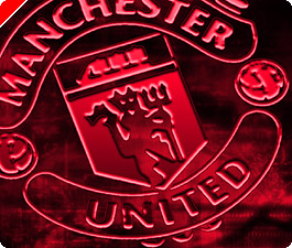 Manchester United's Official Poker Site Built by Playtech 0001