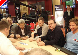 EPT Dublin Day 1A - Irish Eager to Impress on Home Turf 0001