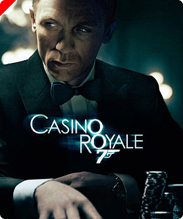 James Bond's Premiere Poker Performance! 0001