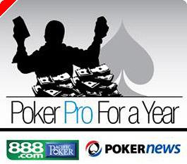 """El concurso """"Poker Pro for a Year"""" consigue su propio cartel publicitario 0001"""