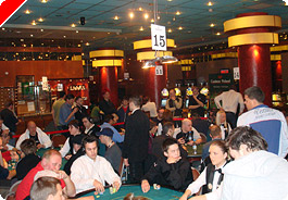 EPT Warsaw Final Table All Set to Go 0001