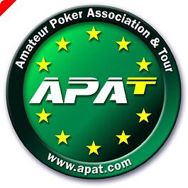 APAT Irish Amateur Poker Championship Report at Fitzwilliam Club, Dublin 0001