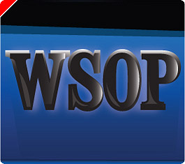 WSOP Results Round Up – Events 1 to 5 0001