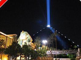 UK PokerNews Review: Luxor, Las Vegas 0001