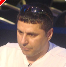 Tournament Report Mazhar Nawab Wins The Gukpt Newcastle