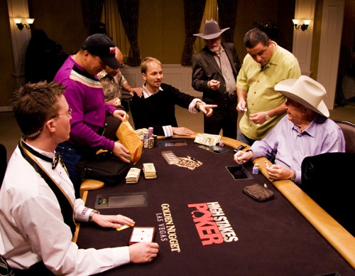 High Stakes Poker is Back with $500,000 Minimum Buy-ins 0001