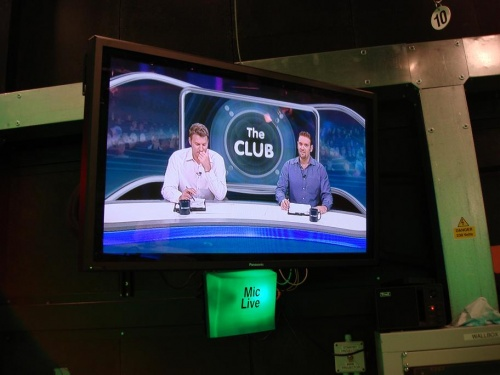Join 'The Club' at Sky Poker 0001