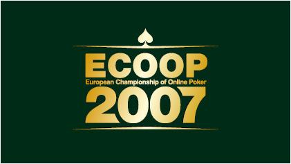 ECOOP Event #2 - $100k Pot Limit Omaha Hi/Lo 0001