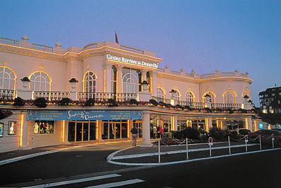 Poker live – French casinos prepare to offer Texas Hold'em 0001