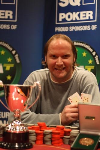 APAT UK Amateur Poker Championship at the G Casino, Manchester 0001