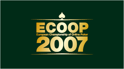 ECOOP Event #7 - $200+$15 Limit Holdem 0001