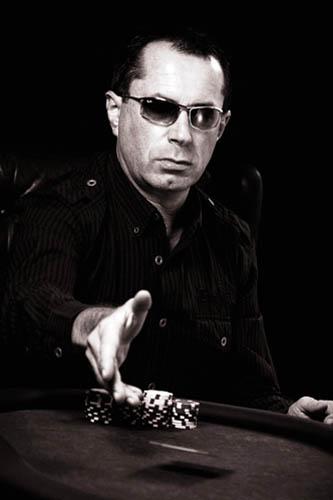 Sigi Stockinger: New member of the German speaking Full Tilt Poker pros 0001