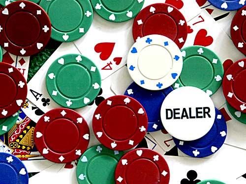 Poker Für Kinder