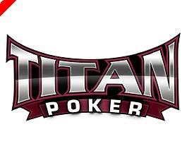 Take Your Marks! For the Titan Poker Rake Race 0001