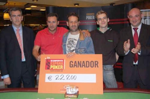 Pastor gana el CEP de Valladolid 0001