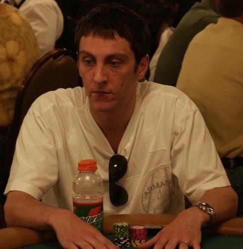UK Legends of Poker: Julian Gardner 0001