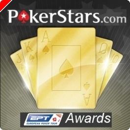 """Premios EPT: Nominados a """"Mejor jugador no europeo"""" 0001"""