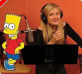 Stimme Von Bart Simpson
