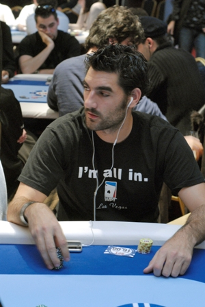 Los Ubierna: Spanish Poker Tour en Castellón 0001