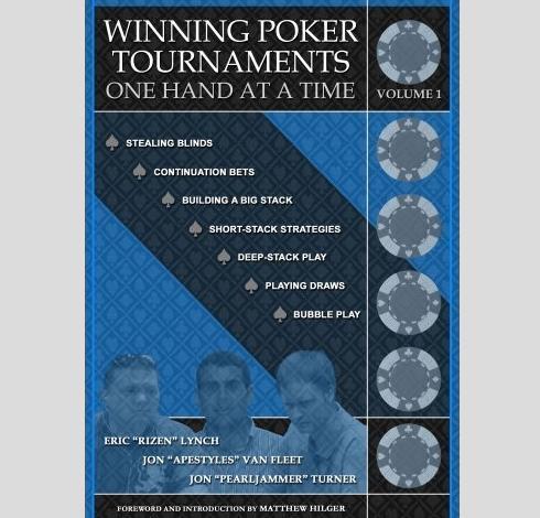 Best poker books