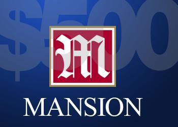 Freerolls de 500$ en Mansion Poker 0001