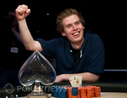 Constant Rijkenberg triunfa en el PokerStars EPT San Remo 2009 0001
