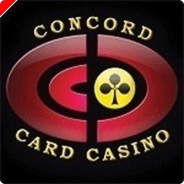 Casino concord bregenz