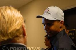 WSOP 2009: Сенсация! Phil Ivey занимает седьмое место 0001