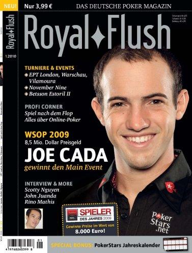 Casino Royale 1. Ausgabe - Losampme2