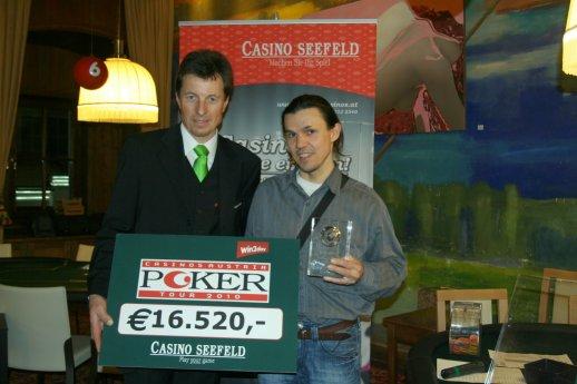 Pokerturnier Wien