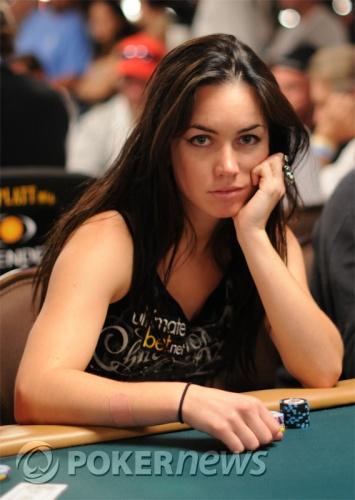 W 9 poker
