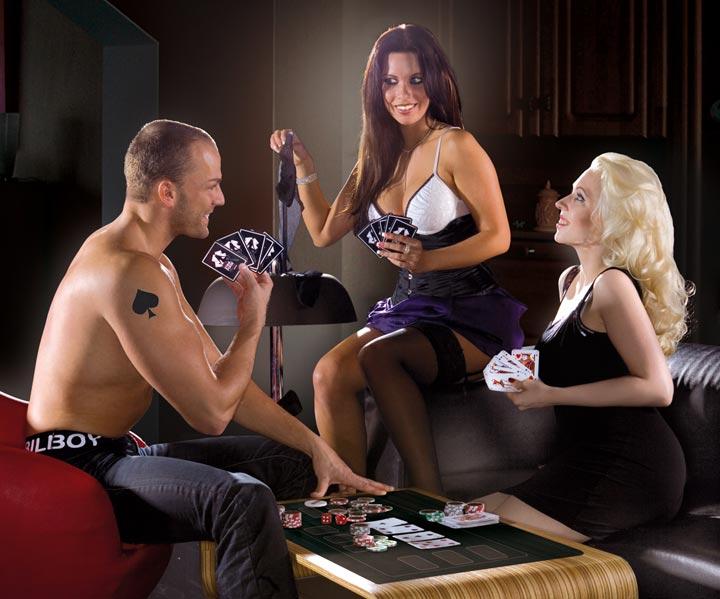 Code poker strip supremo desbloquear video