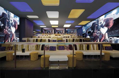 Vegas Insider Lagasse S Stadium Pokernews