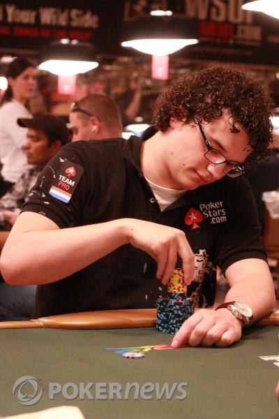 WSOP Dag 14: Opnieuw drama voor Nederland