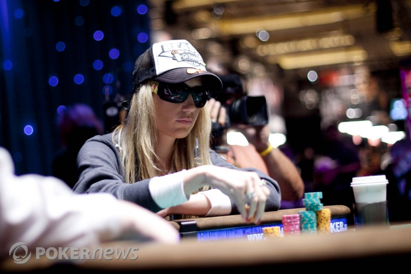 Author konnikova now has a book deal and a pokerstars deal