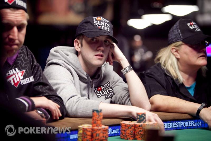 Poker uk news
