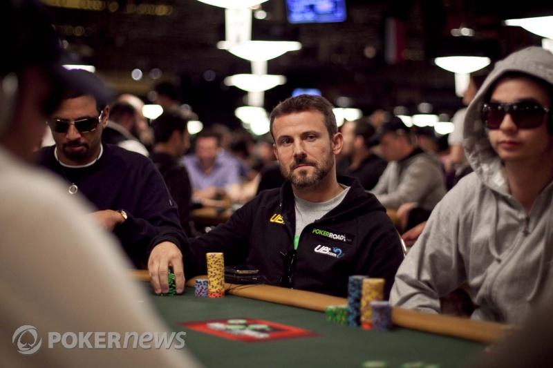 Full tilt poker scandal update