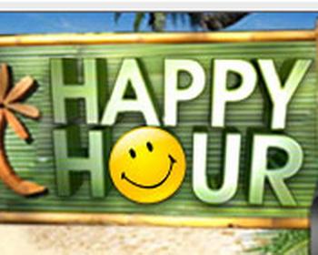 Tilt Happy Hour