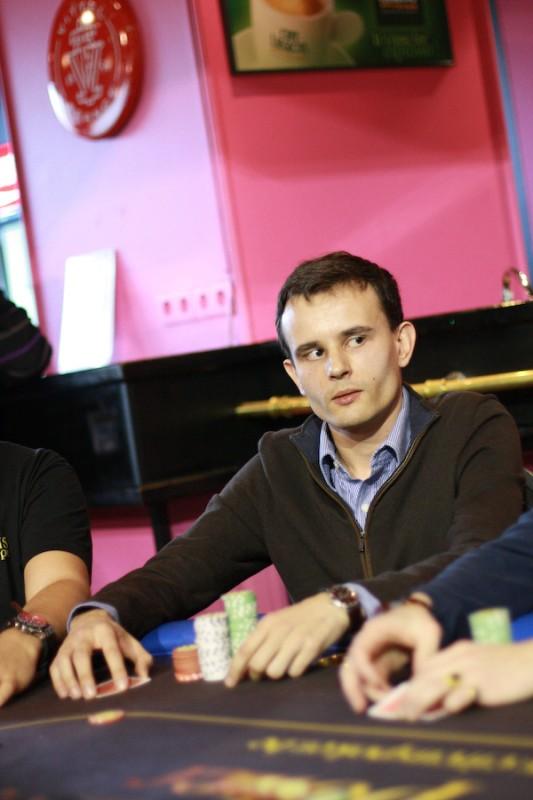 BOPC 2010: Philip Meulyzer was één van de smaakmakers